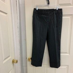 Women's - Ann Taylor LOFT - Cropped Pants